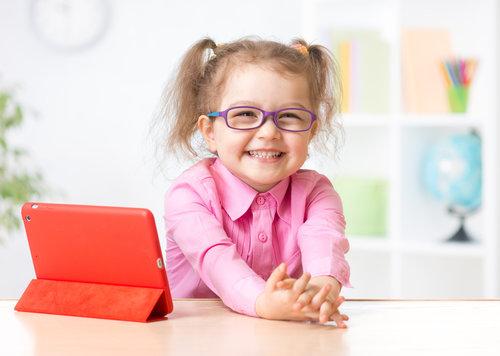 Najčastejšie očné vady u detí a ich korekcia (1. časť)