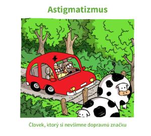 astigmatizmus