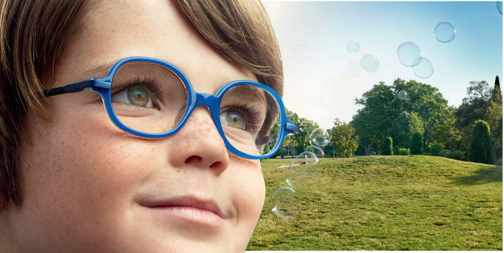 Každé 20. dieťa postihuje tupozrakosť! Odhaľte ju včas
