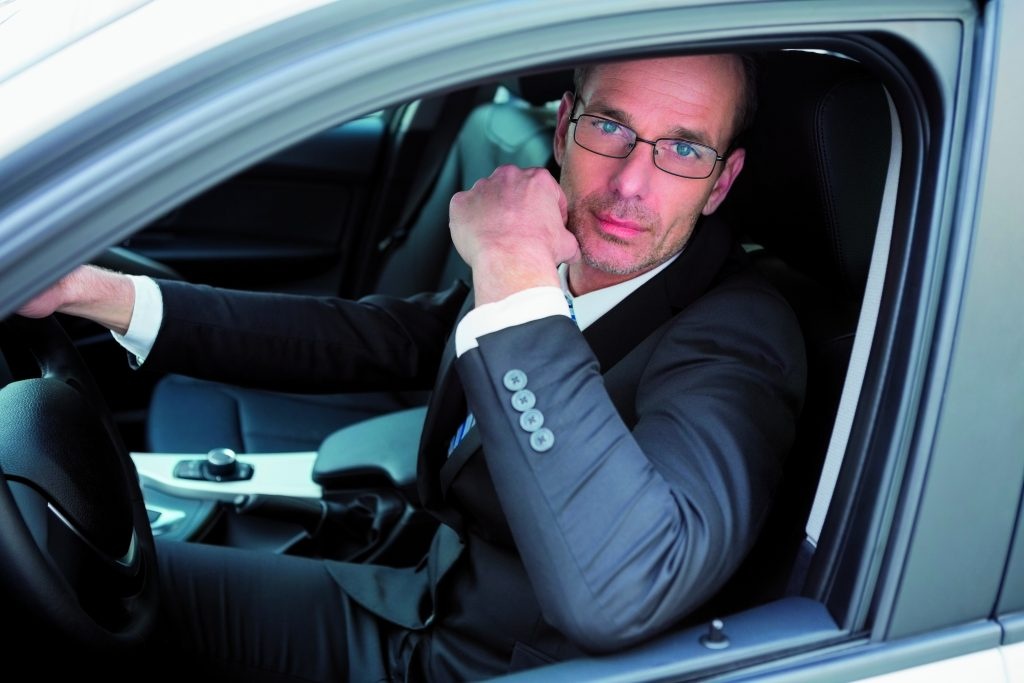 Túžite po väčšom bezpečí za volantom? Máme pre vás okuliarové šošovky EyeDrive