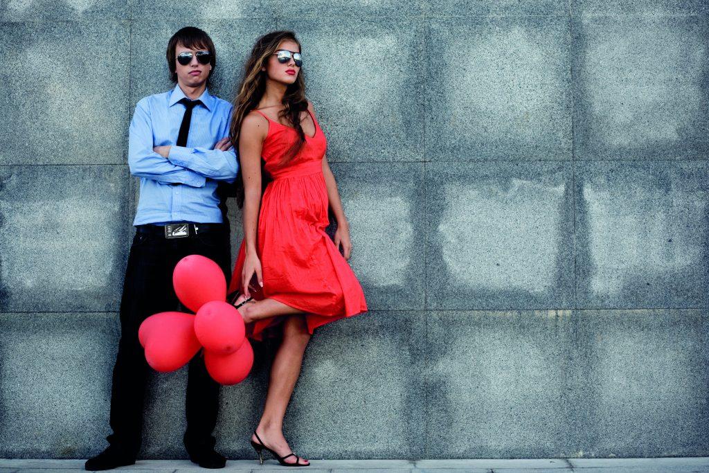 Dioptrické slnečné okuliare môžu byť aj veselé! Aké si vyberiete?