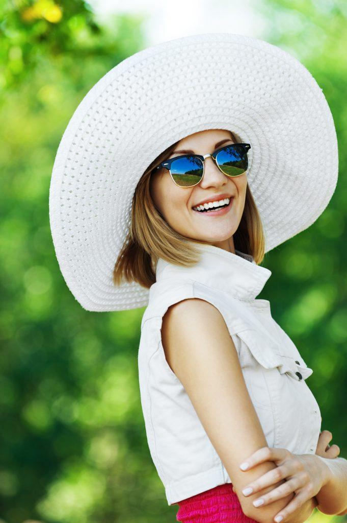 Pozor na UV žiarenie, chráňte nielen pokožku, ale i oči