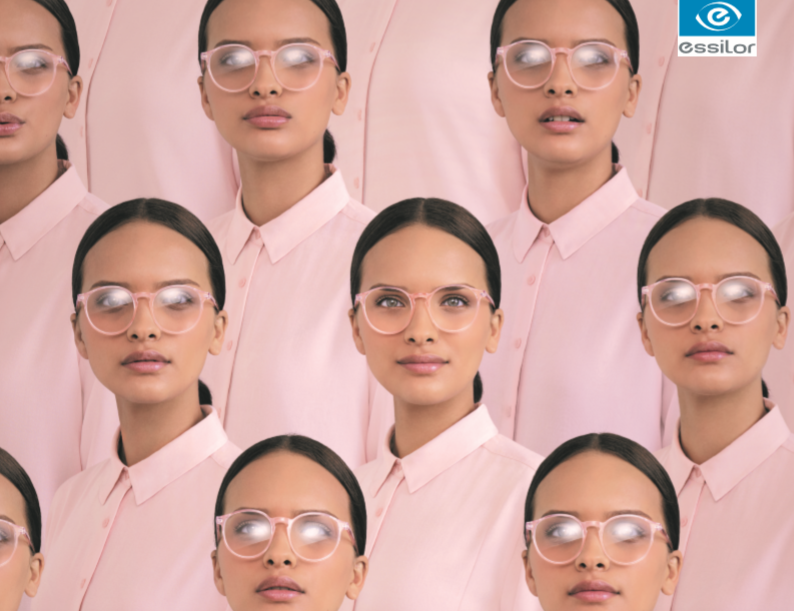 Máme pre vás novinku – ultra číre okuliarové sklá Crizal Sapphire